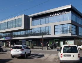 ТОЦ Славутич, Дніпро, Кірова