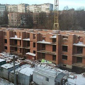 ЖК Комфорт, Хмельницький
