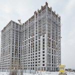 ЖК Варшавський Плюс, Київ, Правди