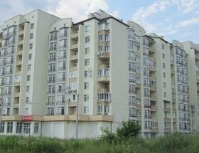 Новобудова, Львів, Величковського ( Рясне - 2 )