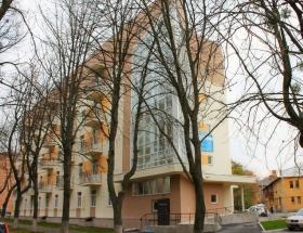 Новобудова, Київ, Мартиросяна - Чоколівський бул.
