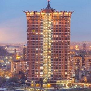 ЖК, новобудова, м. Донецьк, вул. Коваля