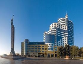 ЖК Славия, Днепр