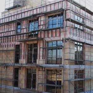 Клубный дом InCo home, Киев
