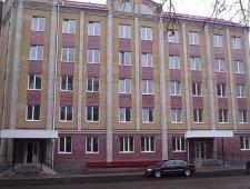 Бизнес центр Лидер, Сумы, Пролетарская
