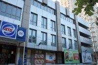 БЦ, Київ, бул. Кольцова