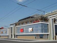 Торговый центр Имидж, Луцк, Ровенская