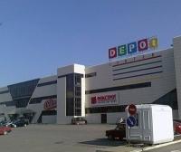 ТРЦ Депот Центр (DEPOt Center), Черновцы