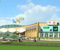 Торгово-развлекательный комплекс Квадрат на Вырлице, Киев, пр. Бажана