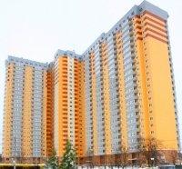 Жилой комплекс Министерский, Киев, Кондратюка (1 очередь)