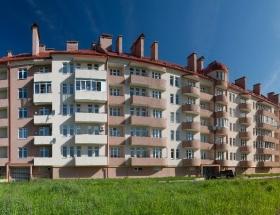 Новобудова, Ужгород, ЖК Нова Рафанда