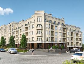 ЖК Віденський Квартал, Черновцы