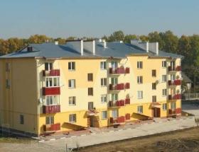 Житловий масив, Самбір, Шухевича