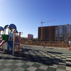ЖК Ранкове Family, Хмельницький, Трудова