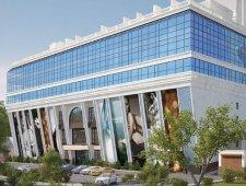 Торговый центр Кадорр Сити Молл, Одесса, Генуэзская