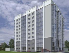 Новостройка, Полтава, Пушкаревская