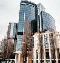 Отельно-жилой комплекс H-Tower, Киев