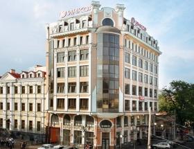 БЦ Марсель, Одеса, Тираспольська