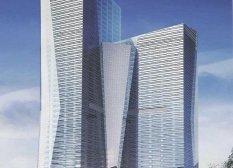 БЦ Sky Towers (Скай Тауерс), Київ, просп. Перемоги