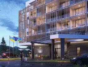 Апарт - готель Premier Resort (біля ТК Буковель)