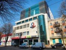 Торгово-офісний центр Магіцентр, Вінниця, Козицького - Соборна