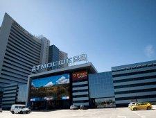 Торговый центр Атмосфера, Киев