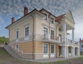Котеджне містечко Сосновий берег, Одеса