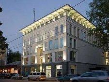 Торговий центр Атріум, Харків, Сумська