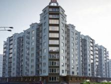 ЖК Доминион, Харьков, Клочковская