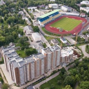 ЖК Преміум Парк, Житомир