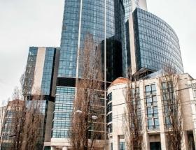 Готельно-житловий комплекс H-Tower, Київ