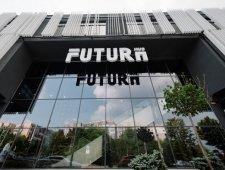 Бизнес-центр Futura HUB, Львов
