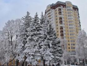 Новобудова, Черкаси, Дашковича