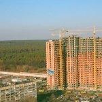 Житловий комплекс Міністерський, Київ, Кондратюка