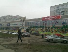 ТЦ Сундук, Одесса, Жукова, Левитана