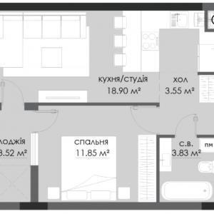 ЖК Квіти Львова, Львов