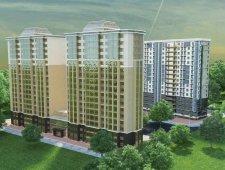ЖК 15 Перлина, Одеса, Архітекторська