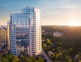 ЖК Busov Hill, Київ