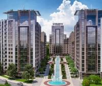 ЖК Бульвар Фонтанов, Киев (2 очередь)