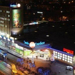 ТРЦ Глобал UA, Житомир, Київська