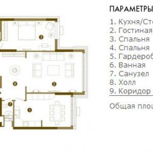 ЖК Obolon Residences, Киев