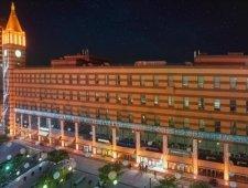 Торгово-діловий комплекс Босфор, Дніпро