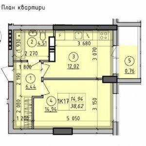 ЖК Борисо Глебский, Вышгород