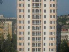 Новобудова, м. Ялта, вул. Грибоєдова