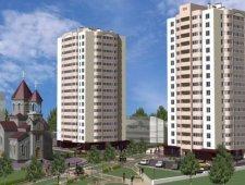 Новобудова, Черкаси, Припортова