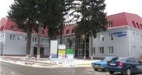 Бизнес центр ОРИТ, Хмельницкий, Каменецкая