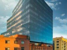 Бізнес-центр Призма, Дніпро