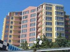 ЖК Резиденція Сонця, Крим, Гурзуф