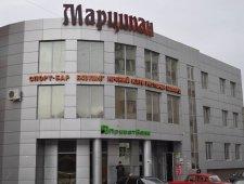 ТРЦ Марципан, Тернопіль, Кривоноса