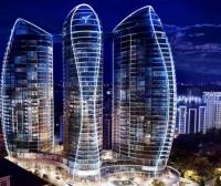ЖК Taryan Towers, Киев, Лумумбы